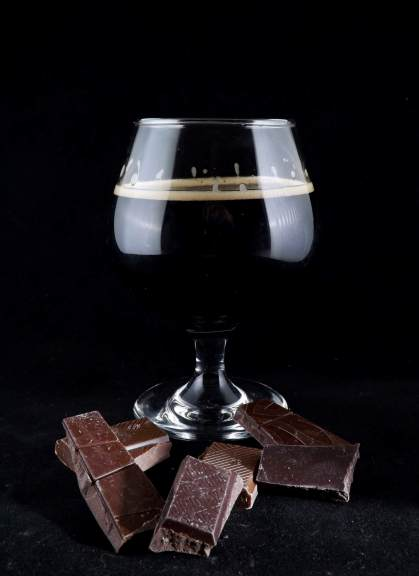 Chocolate & Beer (3)